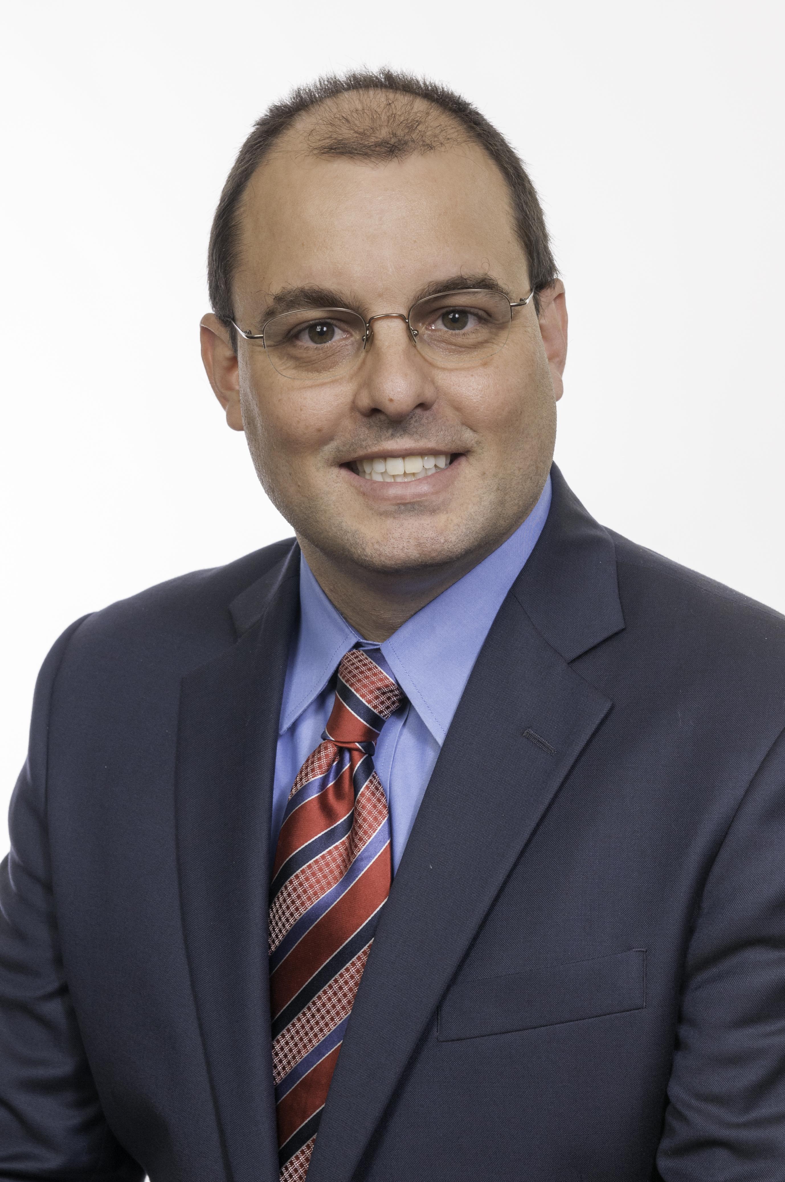 O médico urologista Rodrigo Lessi Pagani trabalha no Vios Fertility Institute e também é professor assistente da Universidade de Illinois (Chicago).