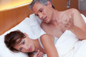 Impotência Sexual tem cura!