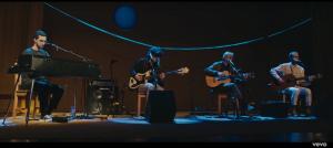 """""""Ofertório"""" é o novo disco de Caetano Veloso em parceria com seus filhos"""