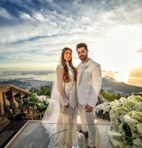 Casamentos podem ser realizados no Cristo Redentor no Rio de Janeiro