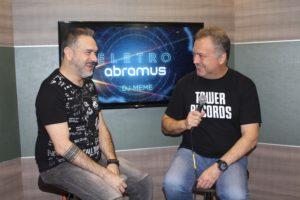 Dj Memê apresenta série na web sobre música eletrônica
