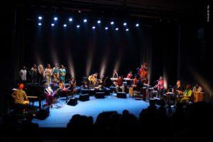 Orquestra Mundana Refugi abre Programa Tardes Musicais da Casa-Museu Ema Klabin