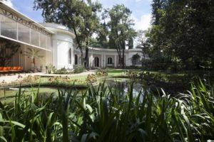 Casa-Museu Ema Klabin promove oficina de Herbário e visita integrada sobre  Burle Marx