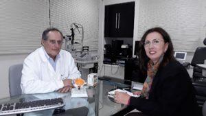 A cegueira diabética e a degeneração macular relacionada à idade podem ser prevenidas