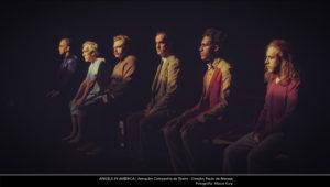 A Armazém Companhia de Teatro apresenta Angels in America