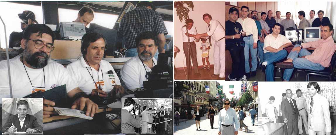 JB Faria, uma vida dedicada ao rádio
