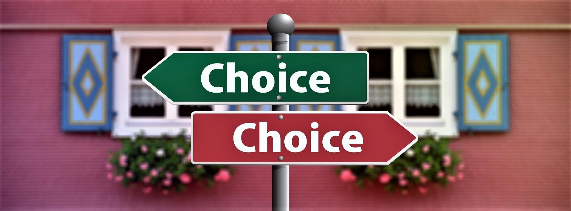 Qual a melhor e a pior decisão da sua vida?
