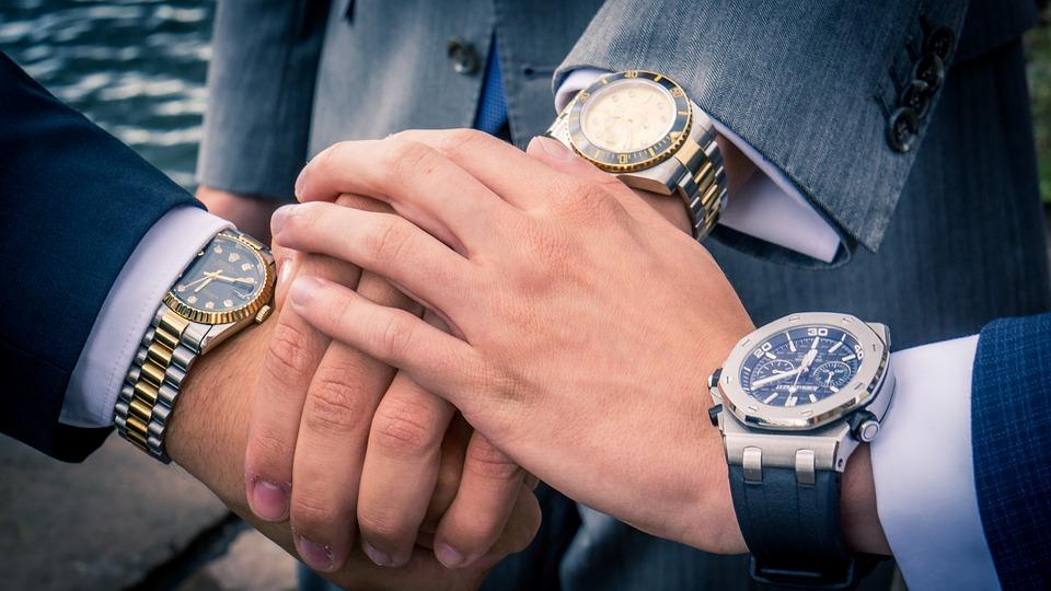 Relógios de luxo: tradição, qualidade e investimento