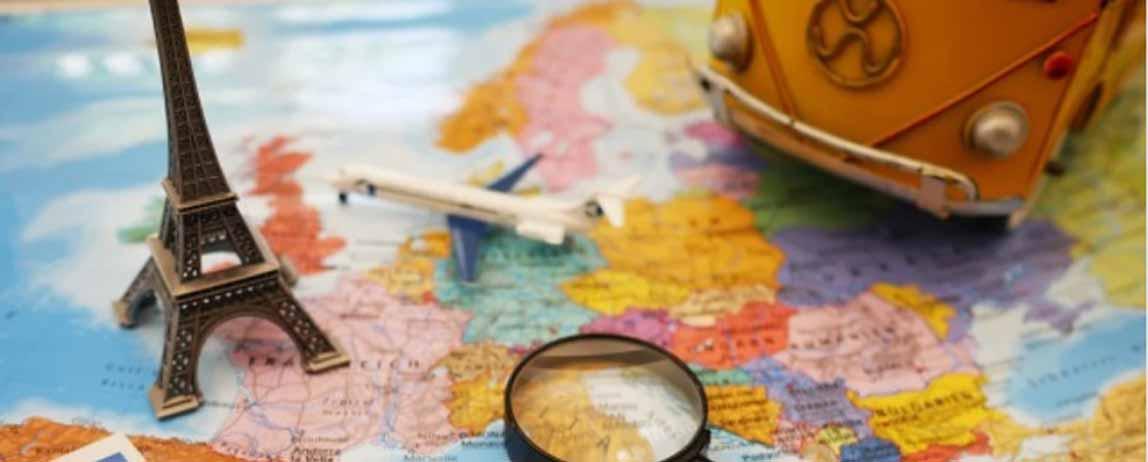 Hospedagem mais barata nas viagens de férias ou a trabalho