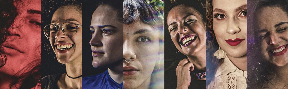 Festival das Mariasno Brasil apresenta  cantoras compositoras na série12 Histórias